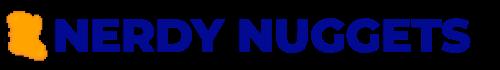 Nerdy Nuggets